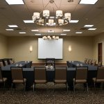 Photo de Holiday Inn Itasca (Woodfield Area)