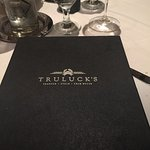 Photo de Truluck's Seafood - Austin Downtown