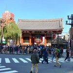 THE GATE HOTEL Asakusa Kaminarimon by HULIC Foto