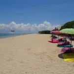 Photo of Nusa Dua Beach