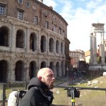 Photo de Rome by Segway