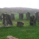 Zdjęcie Drombeg Stone Circle