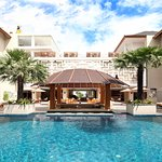 The Bandha Hotel & Suites