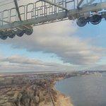Photo of Cable Car Niznhy Novgorod