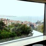 Bosphorus View Room