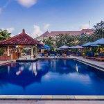 Kuta Puri Bungalows, Resort and Spa