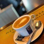 Genuine Lavazza Coffee