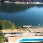 Foto de Estalagem Lago Azul