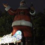 Santa loves Coke
