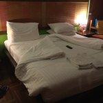 Baan Samui Resort Photo