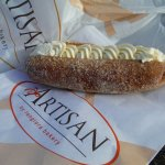 Photo of Artisan by Rangiora Bakery
