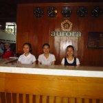 Zdjęcie Aurora Riverside Hotel