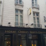 Foto de Hotel Odeon Saint-Germain