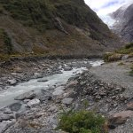 Photo de Franz Josef Glacier