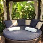 Foto de Pool Bar at Mandapa