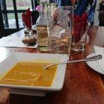 Restaurant Hopballe Molle照片