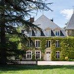 Escape Castle du château de Laàs