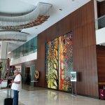 Foto di Holiday Inn Mumbai International Airport