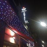 Photo de Qualys Hotel Nasco