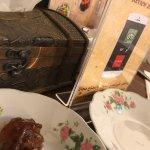Foto de Al Fanar Restaurant and Cafe, Yas Mall