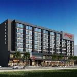 Hampton by Hilton Jiangmen Heshan