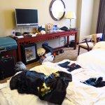 Jianguo Hotel Qianmen Beijing Foto