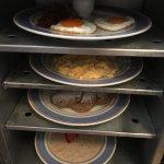 Frühstück auf dem Zimmer für 3,00 € Extra p.P -  Immer wieder sehr gerne !!!