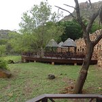 Photo of Ntshondwe Lodge