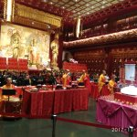 Photo de Temple et musée de la relique de la dent du Bouddha