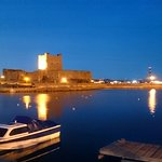 Carrickfergus Castle