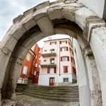 Hotel All'Arco