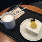 A Twosome Place N Tower照片