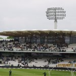 south west stand