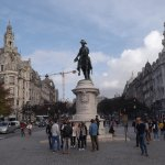 Foto de Liberdade Square