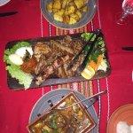 Manastirska Magernitsa Restaurant Foto