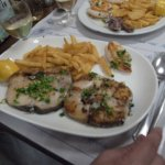 Photo de Restaurante Romesco