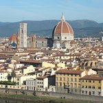 Over view of Firenze