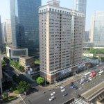 Pullman Shanghai Jing An Foto