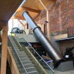 The Iraq supergun (gallery exhibition)