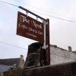 The Nook Coffee Shop & Deli