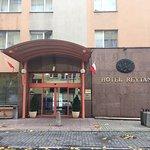 Foto de Reytan Hotel