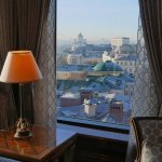 The Ritz-Carlton, Moscow Foto