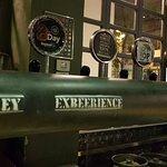 Photo of Barley Cargo