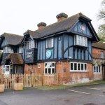 Foto de Innkeeper's Lodge Basingstoke