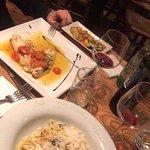 Amazing meal at Mia Italian Kitchen