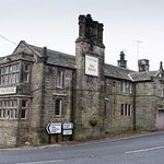 Innkeeper's Lodge Hathersage, Peak District resmi