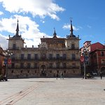 Photo of NH Collection Leon Plaza Mayor