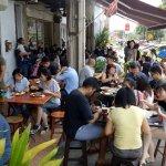Foto di Village Park Restaurant