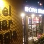 Hotel Sonar Bangla - Darjeeling