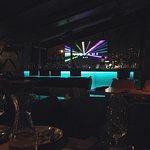Tiffani bar Foto